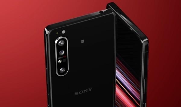 索尼4K屏90Hz手机Xperia 1 II将开卖 售价8850元