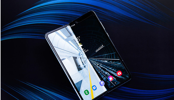 三星Galaxy Fold推迟上市,机型部分将重新设计