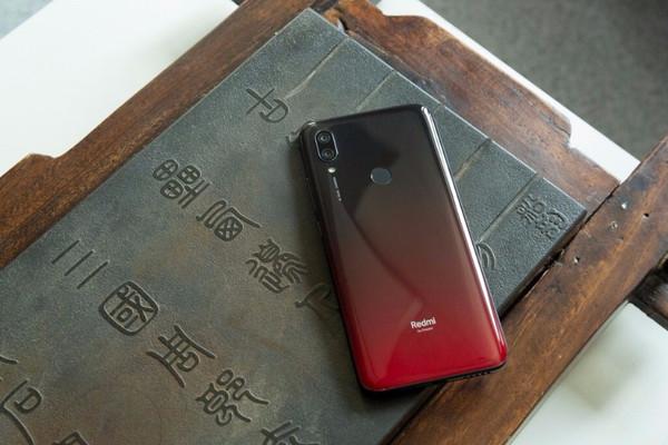 百元价格造就高性价比手机红米7,品质保障,不心动都难