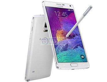 三星 N910U(Galaxy Note 4)