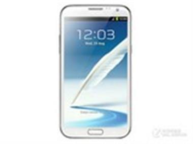 三星  Galaxy Note 2 (N7100)