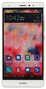 华为G9 Plus双4G 线刷包