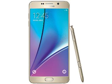 三星 Galaxy Note 5 Duos (N9208) ROM刷机包下载