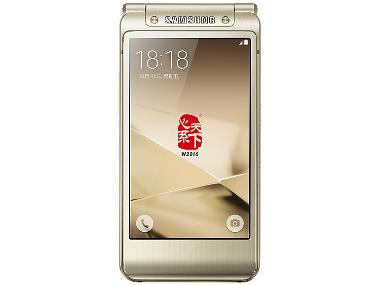 三星 Galaxy Golden3 (W2016) ROM刷机包下载
