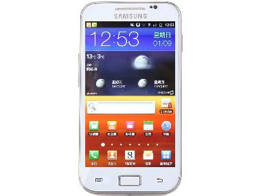 三星Galaxy Ace (S5830i) 线刷包