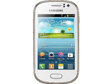 三星 S6812C(Galaxy Fame) ROM刷机包下载