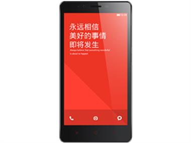 小米 红米Note 移动4G增强(2014022) 中国(China)
