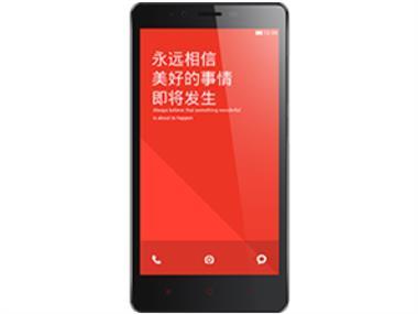 小米 红米Note(移动4G合约) 中国(China)