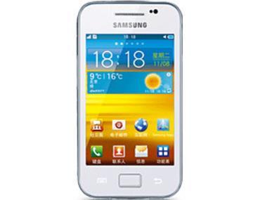 三星 S5830(Galaxy Ace) ROM刷机包下载