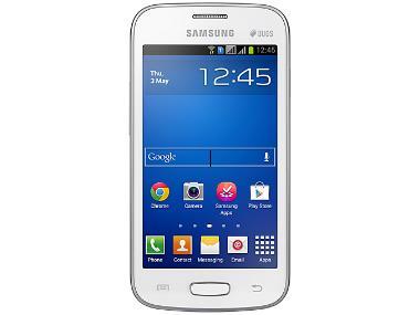 三星 Galaxy Trend Duos (S7562i) ROM刷机包下载