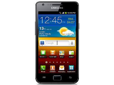 三星 I9108(Galaxy SII) ROM刷机包下载