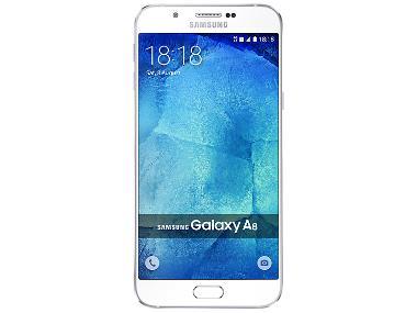 三星  Galaxy A8 (A8000)