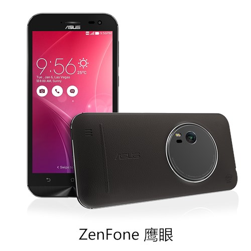 华硕  ZenFone Zoom (ZX551ML) 线刷包
