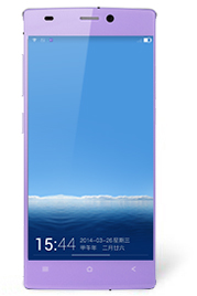 金立S5.5L 線刷包