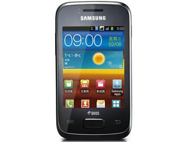 三星 I9001(Galaxy S Plus) ROM刷机包下载