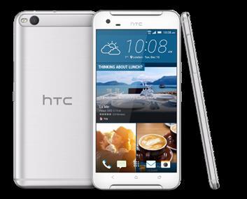 HTC  HTC One X9