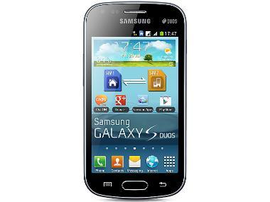 三星Galaxy S Duos (S7568) 线刷包