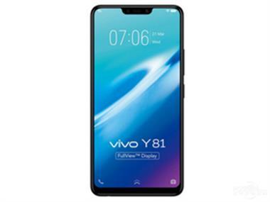 vivo Y81S ROM刷机包下载