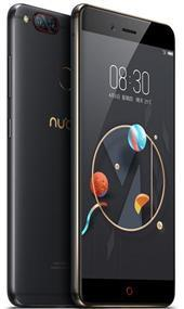 努比亚Z17mini(NX569J)(移动定制版) 线刷包