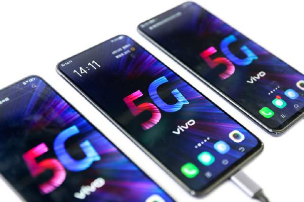 作为首批5G手机,vivo NEX 5G版还有哪些值得期待?