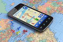 手机的9种定位方法,大多数人估计只知道两三种!