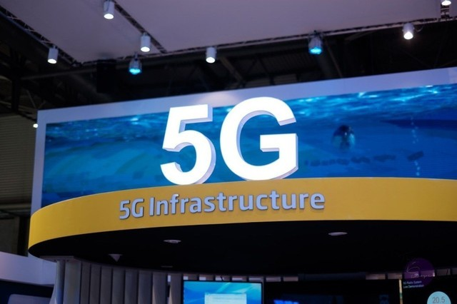 韩国5G商用第一:4个月破200万