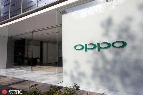 OPPO上海超级旗舰店关闭,线下逐渐收缩