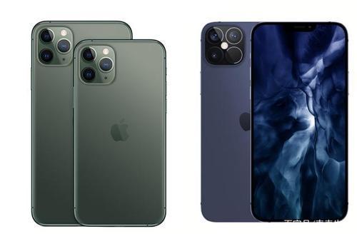 苹果iPhone 12 Pro供货对比 中国用户比美国用户更优先