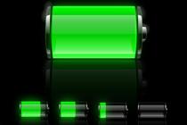 摆脱一天一充:电池容量大的智能机有哪些?