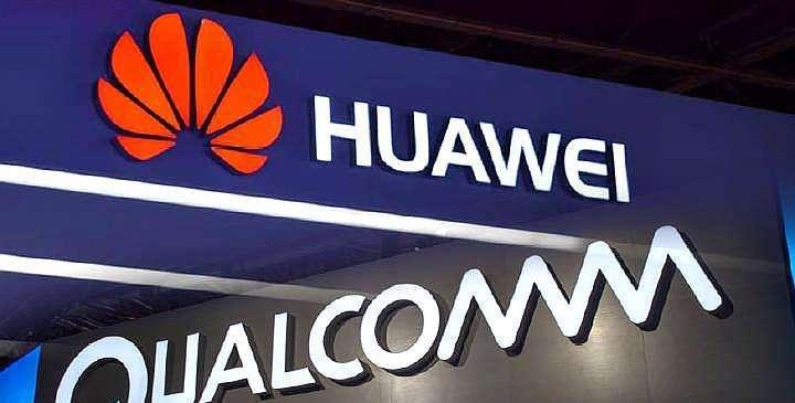 高通CEO表示:在5G领域华为和高通需要合作