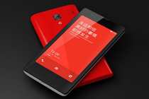 【视频教程】红米1S移动4G版刷机教程