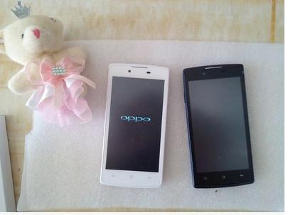 OPPO R831S(移動4G)手機開不了機,能不能root刷機解決?