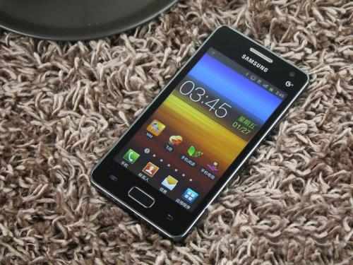 三星i8250手机开不了机,能不能root刷机解决?