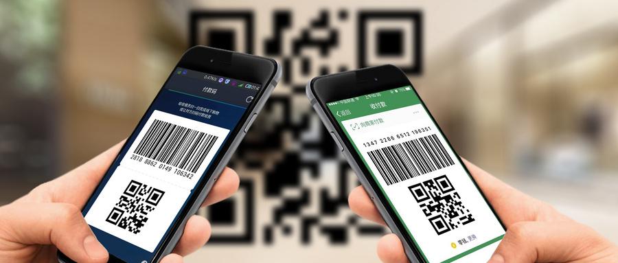 移动营销时代的到来,你更喜欢支付宝还是微信支付呢?