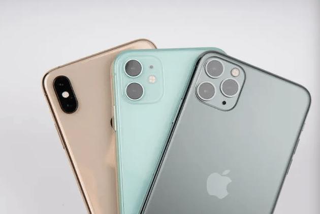 选iPhone还是选华为?具体数据都在这了