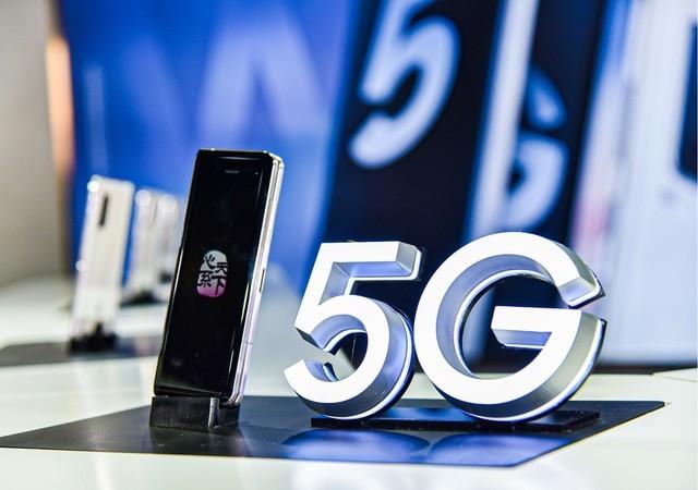 三星W20 5G发布 电信首款5G专属定制折叠屏手机