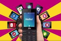 席卷印度的Jio Phone,到底是什么来头?