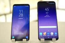 三星S8有哪些版本?这些版本之间有什么差别?