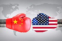 中美贸易战全面爆发,普通人可以做点什么?