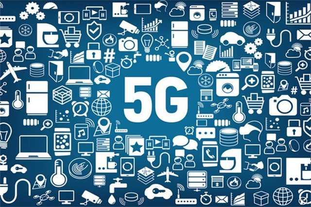 三大运营商加速5G覆盖 年内普及所有地级市