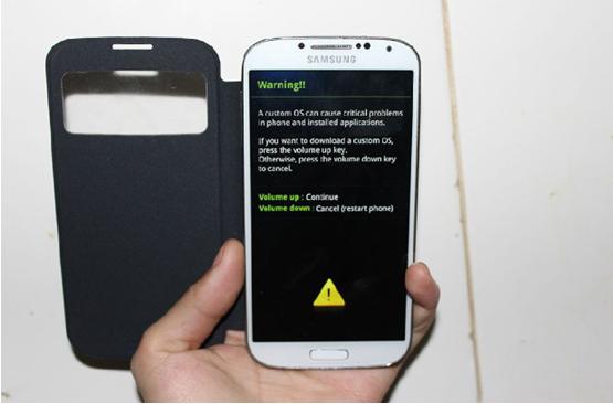 语信  YUSUN L22手机密码忘了怎么刷机?一键解锁法 极速开机
