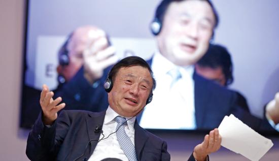 华为愿出售5G技术芯片,一个新的时代开始了!