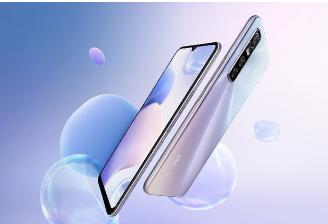 双十一没买到心仪的轻薄手机?vivo S7e将于明日正式开售
