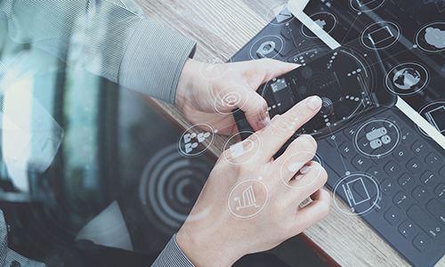 2019年Q2智能手机全球出货量降2.3%,华为逆势增长稳居第二。