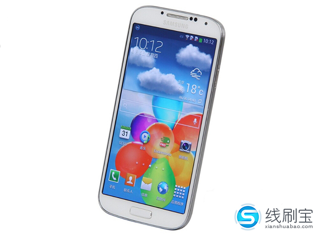 三星GALAXY S4(I9500联通3G).jpg