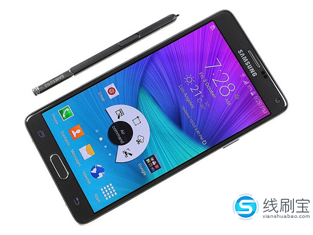 三星GALAXY Note 4(N9100公开版双4G).jpg