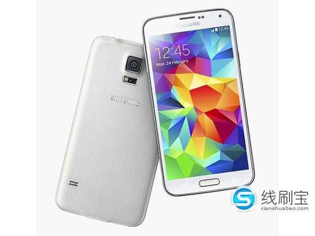 三星GALAXY S5(G9009D/电信3G)