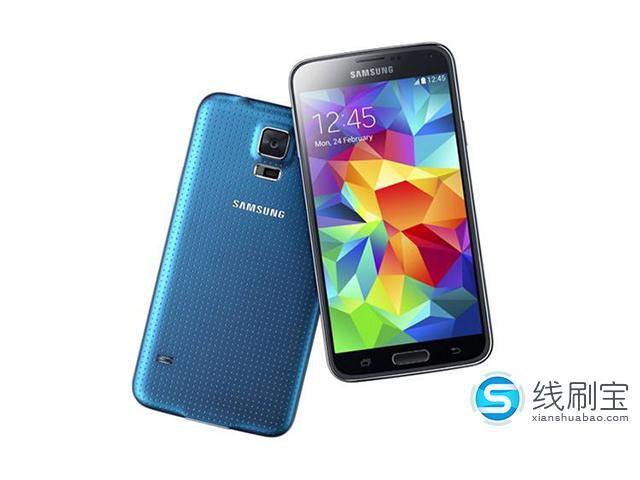 三星GALAXY S5(G9009W/电信4G)