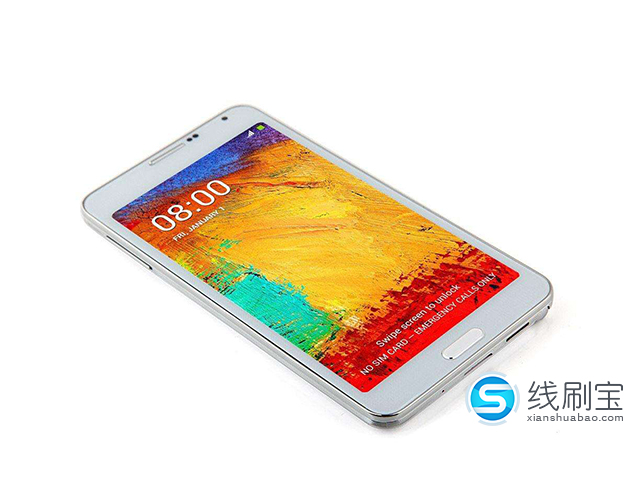 三星GALAXY Note 3(N9005/国际版/联通3G)