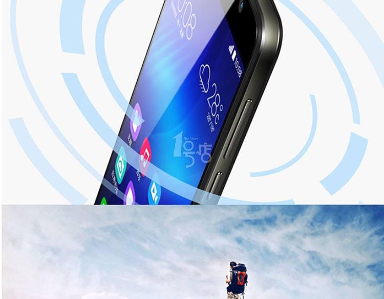 荣耀6(H60-L12/联通4G)